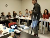 mentor training in Istanbul